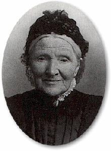 Мать Ван-Гога