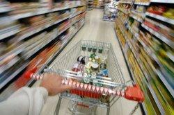 Не ходите в супермаркет без списка