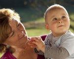 Серьезно больная старушка ради маленького мальчика чудесным образом излечилась от рака