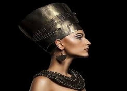 Древнеегипетские ювелирные изделия имеют космическое происхождение