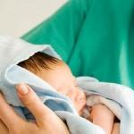 Врачи бьют тревогу: Рождаются гигантские дети!