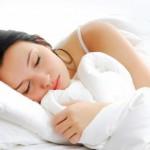 Позы во время сна, и их влияние на здоровье