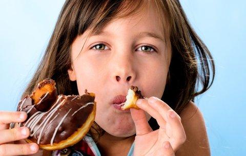 Толстые дети часто имеют психологические проблемы