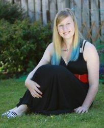 Анна решила поделиться своими ужасными переживаниями, чтобы других девушек предупредил о ужасных последствиях анорексии.