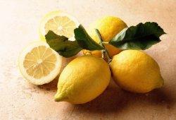 Лимон поддерживает кислотно-щелочной баланс в организме