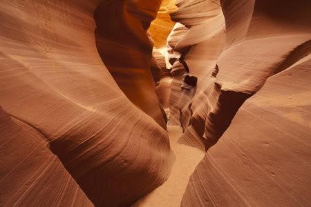 Каньон Антилопы, Аризона