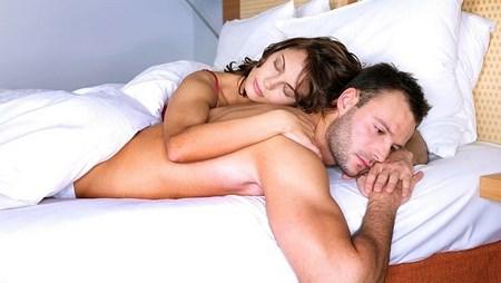 Гипертония влияет на партнерские отношения