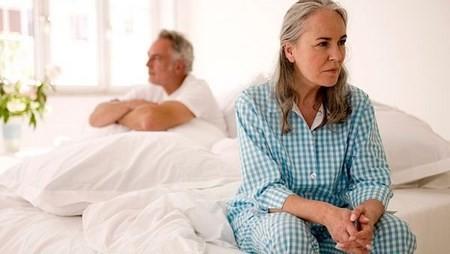 Мужской климакс или синдром дефицита тестостерона