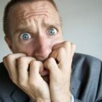 Страдаете фобией?
