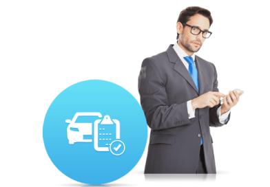 Mobil Hasar Sorgulama Servisi Nasıl Çalışır?