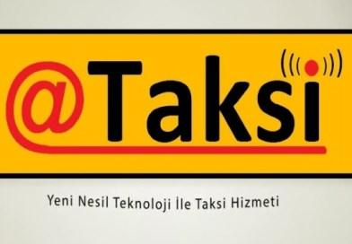 A Taksi Uygulamsı Nasıl Çalışır ?