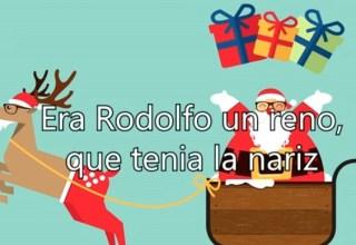 Ren Geyiği Rudolph'un Hikayesi