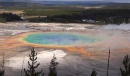 Yellowstone Ulusal Parkına Nasıl Gidilir?