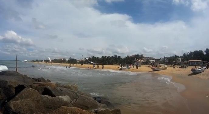 Negombo Ve Sonsuz Güzellikleri