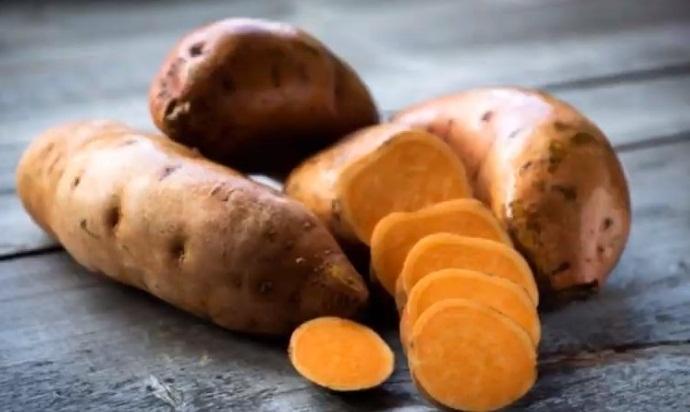 Tatlı Patatesin Şeker Hastalığı İçin Etkisi
