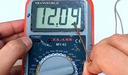 Multimetre Nasıl Çalısır?