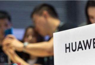 Huawei Hongmeng İşletim Sistemini Kullanacak