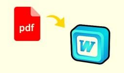 PDF'i Word'e Ekleme Yolları