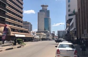 Harare Şehri Hakkında Bilmedikleriniz