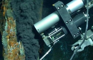 Kütle Metan Rezervuarının Kökeni Tanımlandı.