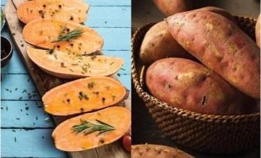 Tatlı Patateslerin Sağlık İçin Önemi