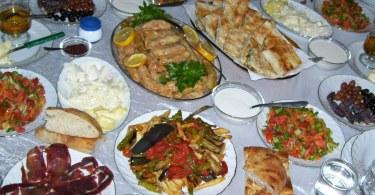 iftar yemeği nasıl olmalı