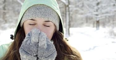 soğuktan korunma yöntemleri