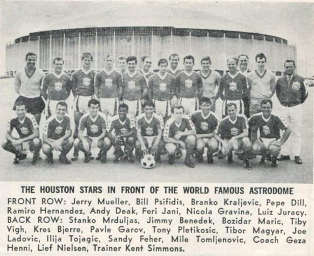 Image result for Houston Stars soccer