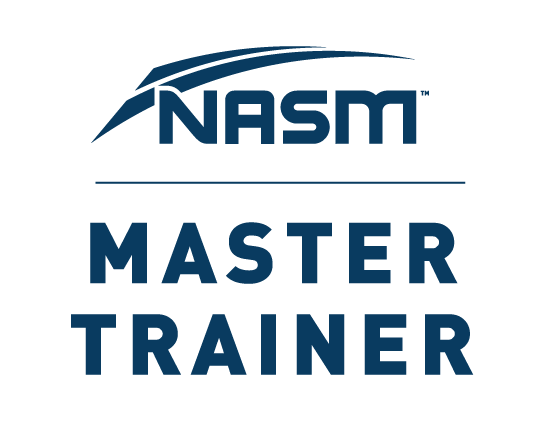 Master Trainer  NASM