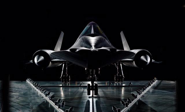 Lockheed SR-71