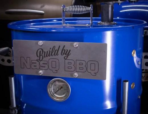 NasQ UDS Build