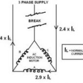 What's a phase failure (Single phasing)? Phase failure is