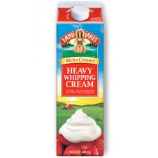 Land O Lakes Heavy Whipping Cream, 1qt
