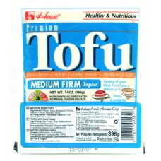 Tofu Medium 12oz