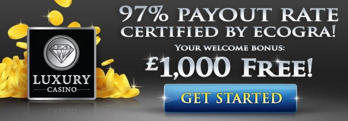 payout97%カジノ
