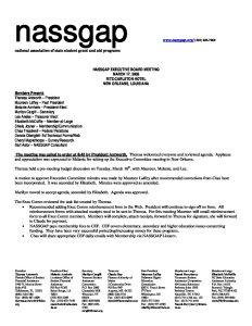 2005 March Exec meeting pdf 1 - 2005-March-Exec-meeting-pdf-1