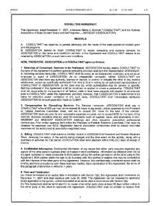 2007 Marie Bennett consulting Contract pdf 1 232x300 - 2007-Marie-Bennett-consulting-Contract