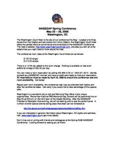 2008 NASSGAP Hotel Reservations pdf 1 - 2008-NASSGAP-Hotel-Reservations-pdf-1