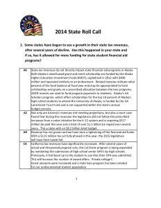 2014 State Roll Call pdf 1 - 2014-State-Roll-Call-pdf-1