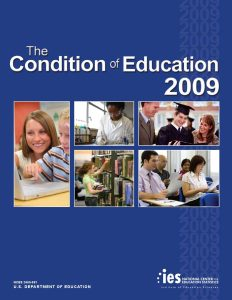 Condition of Education 2009 pdf 1 232x300 - Condition_of_Education_2009