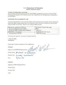 ERIC Authorization Agreement July 2014 pdf 1 232x300 - ERIC-Authorization-Agreement-July-2014