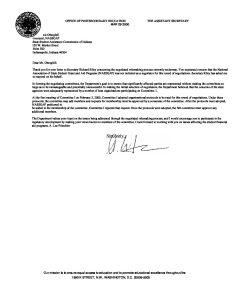 Fritschler letter to NASSGAP pdf 1 232x300 - Fritschler-letter-to-NASSGAP