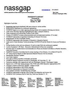 NASSGAP Presidents report pdf 1 232x300 - NASSGAP-Presidents-report