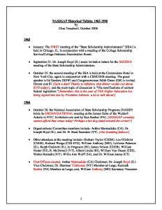 NASSGAP Historical Tidbits 10 10 06 pdf 1 232x300 - NASSGAP_Historical_Tidbits_10_10_06