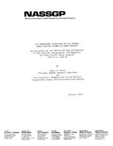 Paper Continuing Incentives SSIG J. Davis pdf 1 - Paper-Continuing-Incentives-SSIG-J