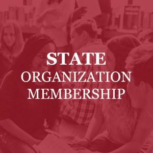 membership state - State Organization Membership