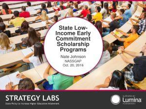 7.2016 Early Commitment Programs Nate Johnson pdf 300x225 - 7