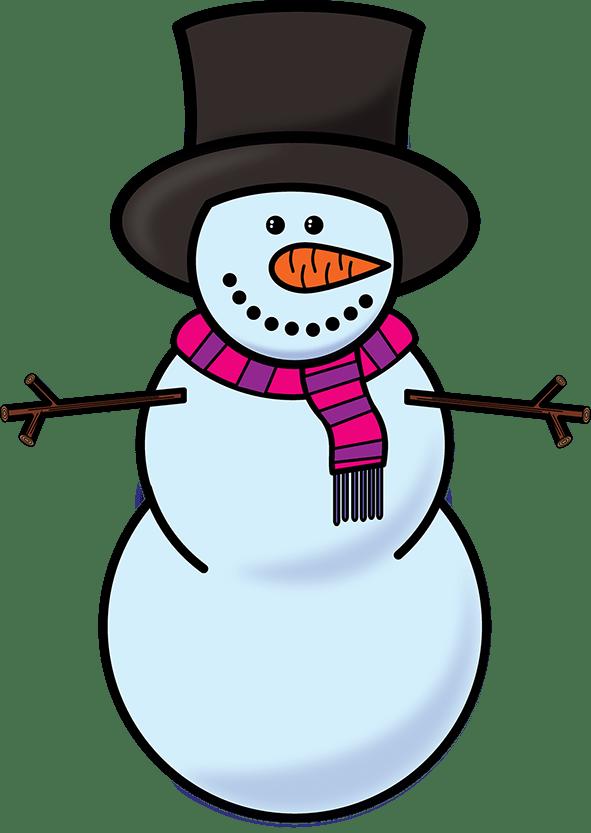 snowman clip art free u003e nastaran s resources rh nastarans com