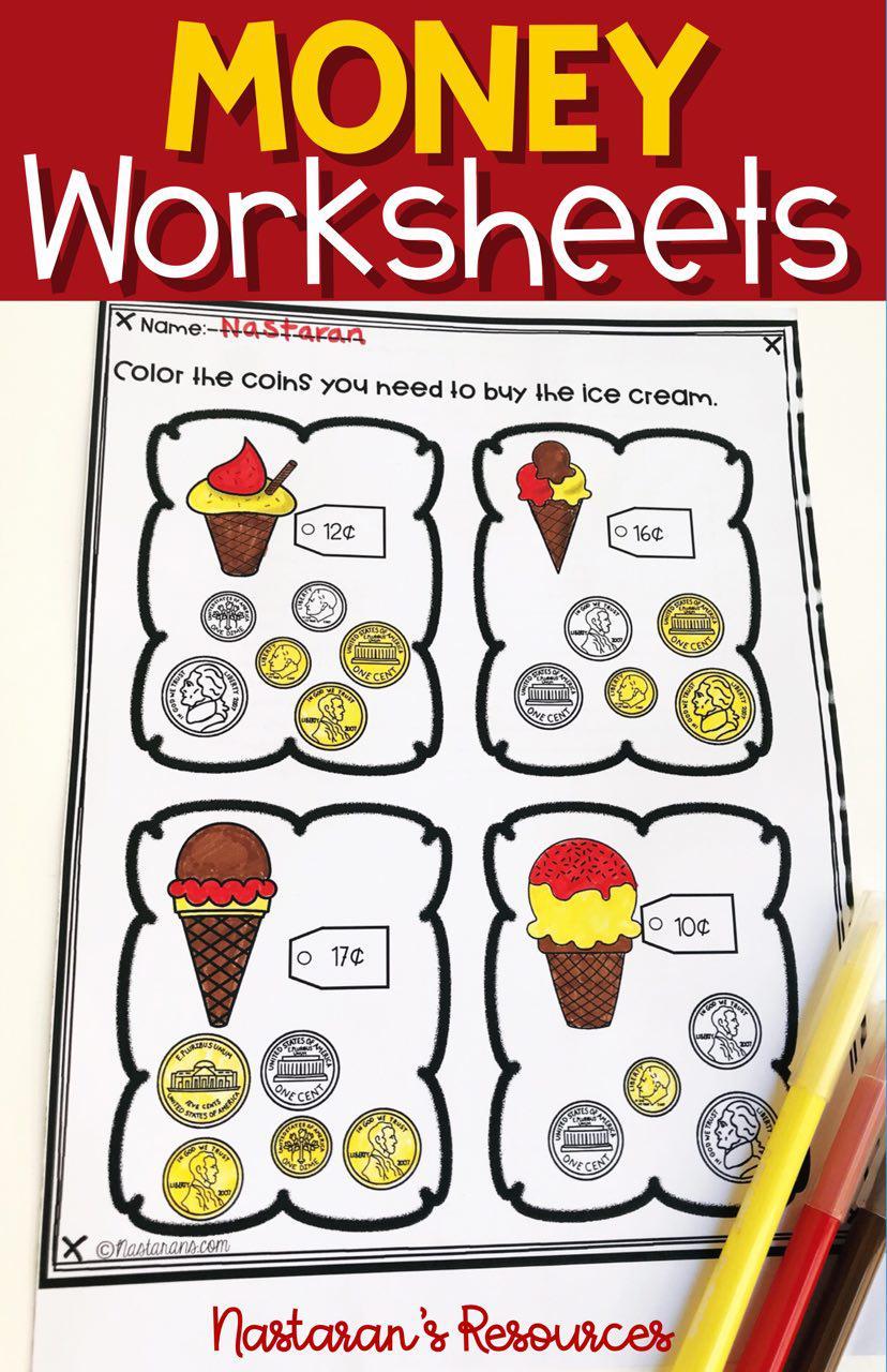 image regarding Free Printable Morning Work for 3rd Grade named Revenue Worksheets \u003e Nastarans Components