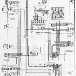1973 Dodge Charger Ignition Wiring Diagram Emg Hz Pickup Camaro & Electrical Information